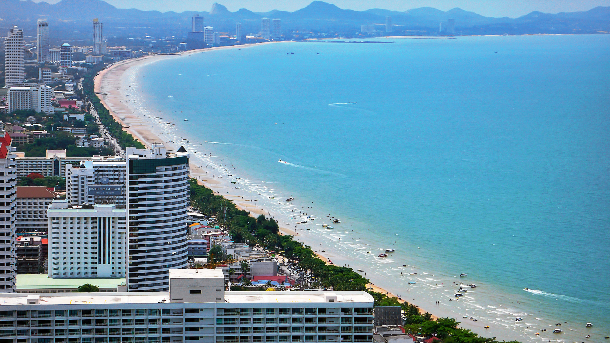 Pattaya Attractions Hotel Hot Deals From Across Asia