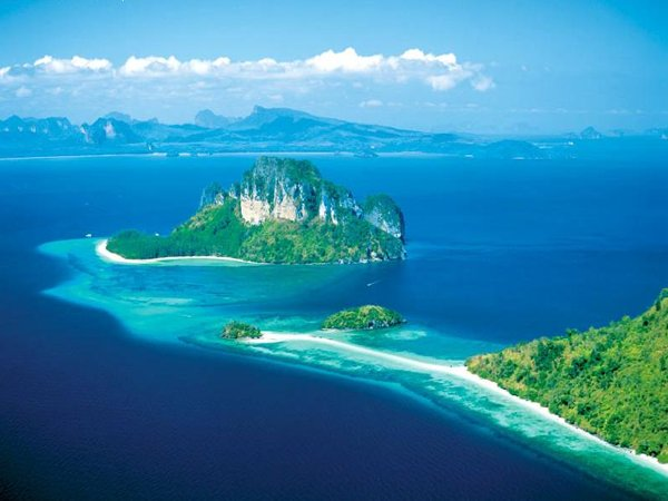 Koh Lanta Attractions Hotel Hot Deals From Across Asia Thailand Indonesia Laos Malaysia